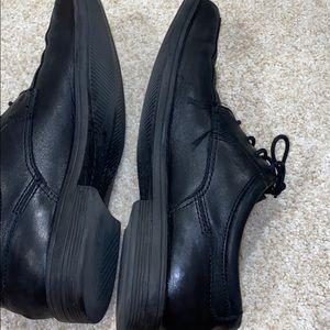 Bostonian Shoes - Men's black dress shoes